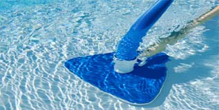 pool and spa maintenance services